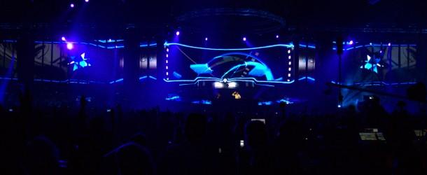 Armin van Buuren – A State of Trance 595 (Tracklist)