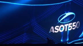 Video report of A State of Trance 550 (Den Bosch)