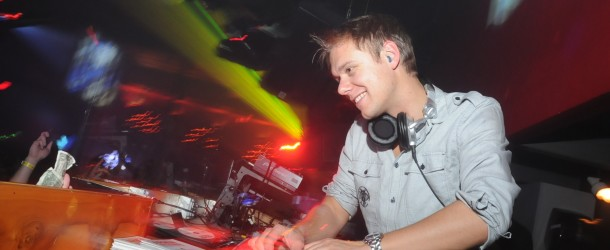 A State of Trance 565