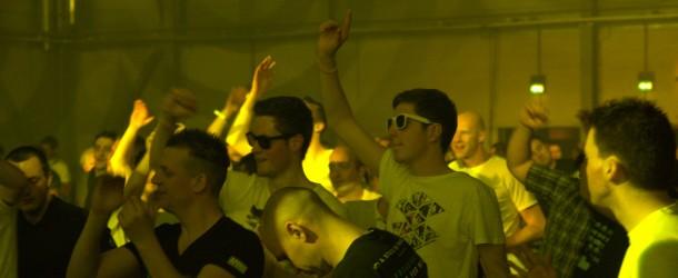 Jorn van Deynhoven @ ASOT550 Den Bosch (Yellow)
