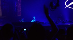 Armin van Buuren @ ASOT550 Den Bosch (Blue)