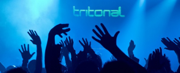 Tritonal gives away 10 mashups for FREE!