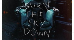Emma Hewitt – Burn The Sky Down (Artist Album)