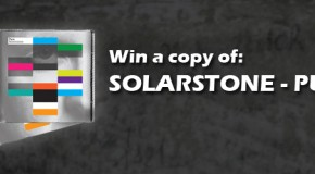 Win a copy of Solarstone – Pure!