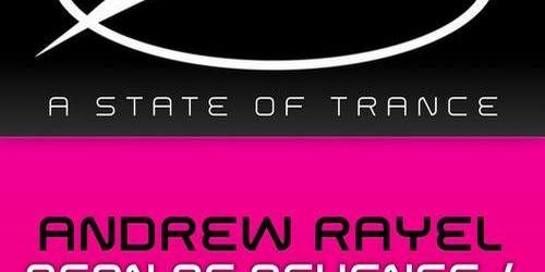 Andrew Rayel – Aeon Of Revenge / Source Code