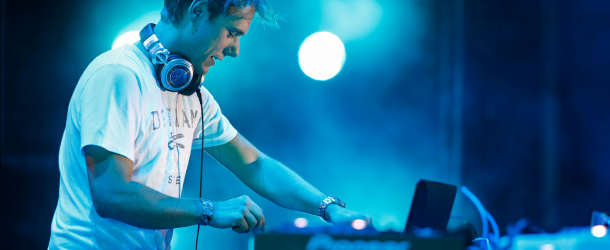 A State of Trance #566
