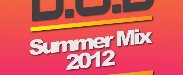 D.O.D – Free Summer Mix 2012