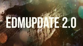 EDMUPDATE 2.0 is out Now!