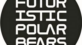 Futuristic Polar Bears Radio Show Week 64 Guest: ANTRANIG