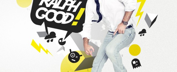 Ralph Good – FunkFabric Radioshow (June 2012)