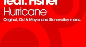 Vast Vision ft. Fisher – Hurricane (Incl. Remixes)