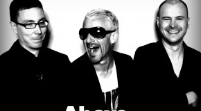 """""""Cream Ibiza"""" mixed by Above & Beyond (Pre-Order Now!)"""