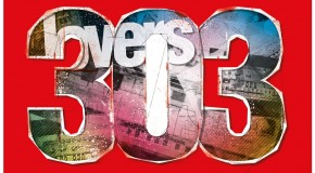 Love Is In The Air (303lovers Podcast 59)