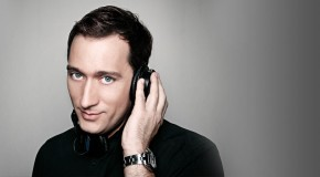The evolution of EVOLUTION  by Paul van Dyk