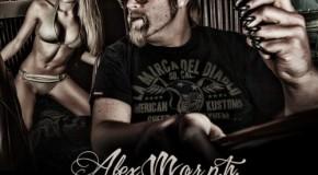 Alex M.O.R.P.H. – Prime Mover