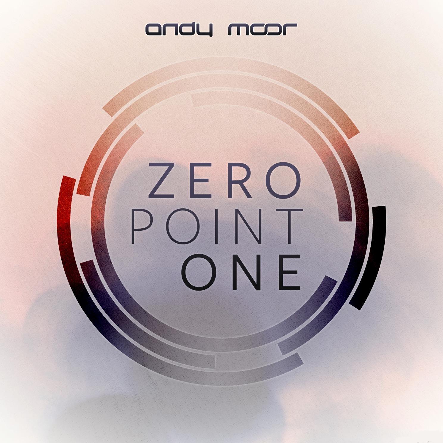 Andy Moor – Zero Point One
