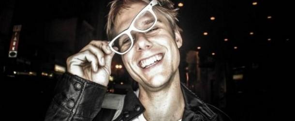Armin van Buuren – A State of Trance #569 (Tracklist)
