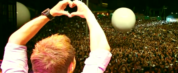 Dash Berlin feat. Chris Madin – Silence In Your Heart