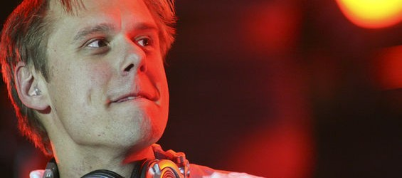 Armin van Buuren – A State of Trance #568 (Tracklist)