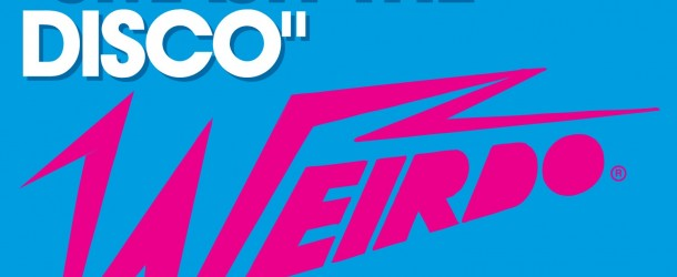 """Juan Kidd – """"Smash The Disco"""" Weirdo's first track!"""