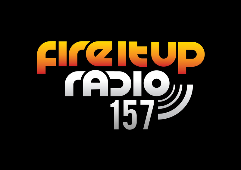 Eddie Halliwell - Fire It Up Radio - Episode 157