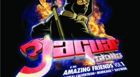 DJ@War – Jaguar Skills & His Amazing Friends