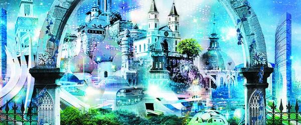 Universal Religion Chapter 6 Mixed by Armin van Buuren (Pre-Order Now!)