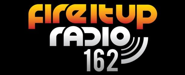 Eddie Halliwell – Fire it Up Radio (Episode 162)