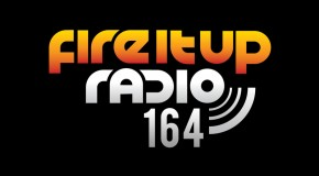 Eddie Halliwell – Fire It Up 164 (Live from Zouk, Singapore)