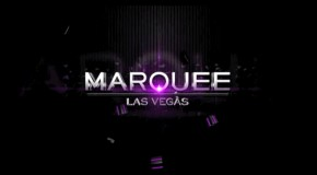 Marquee's Labor Day Weekend 2012 Line-up!