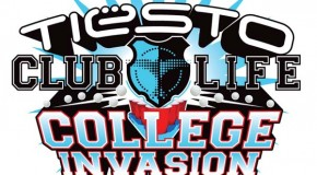 Tiesto & SiriusXM Give College Students a Chance to Host Their Own Show!