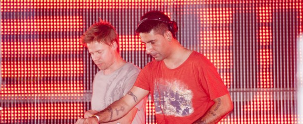 Ferry Corsten and UDC bring Full On concept to Amsterdam Dance Event