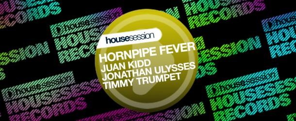Juan Kidd, Jonathan Ulysses & Timmy Trumpet – Hornpipe Fever (Original Mix)
