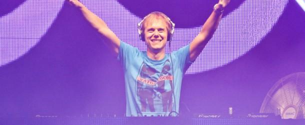 Armin van Buuren – A State of Trance 580 (Tracklist)
