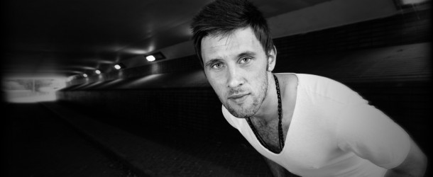 Danny Howard Launches his album on B@TV this Friday! (00.00 GMT)