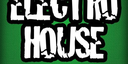 Electro House 2012, Vol. 2 (Out Now!)