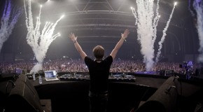 Armin van Buuren – Live @ A State of Trance 600 MEXICO (16-02-2013)