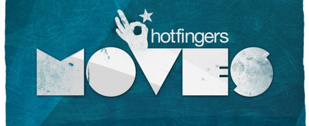 Hotfingers Moves Vol. 3