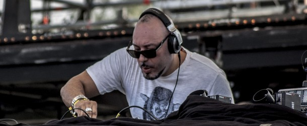 My Digital Enemy On The Roger Sanchez Podcast