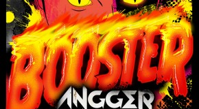 Angger Dimas Announces First solo North American Booster Tour (Fall 2012)