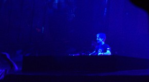 Armin van Buuren – Live @ ASOT600 Pre-Party Madrid (14-02-2013)