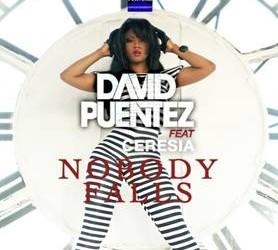 David Puentez feat. Ceresia – Nobody Falls (Incl. Remixes)