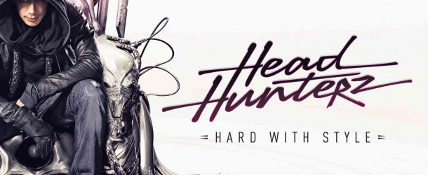 Headhunterz – Hard With Style Compilation (Out Now!)