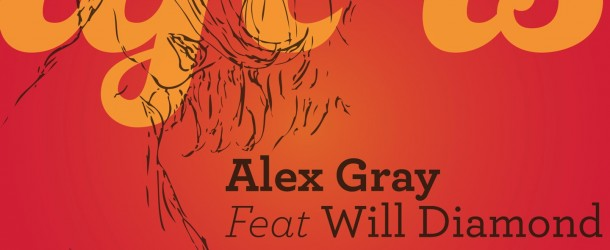 Alex Gray feat. Will Diamond – Life Is (MODA Top)