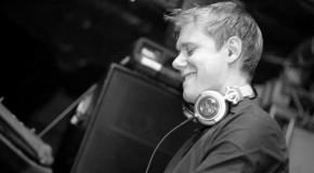 Armin van Buuren – A State of Trance 582 (Tracklist)