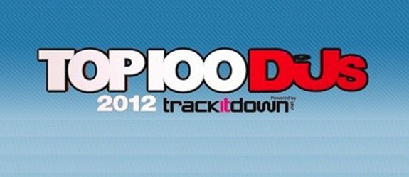 DJ Mag top 100 DJ's 2012 – Results (Full List!)