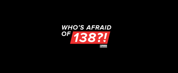 Who's afraid of 138?! Share your statement with your T-shirt!