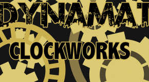 Dynamat – Clockworks (Extended Mix)