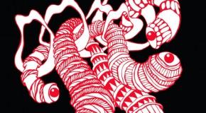 Nicole Moudaber – Sonic Language EP (Release: November 26)