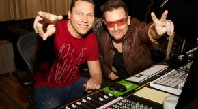 Tiësto Joins With (RED) To Engage The Dance Music Community In The Fight Against AIDS